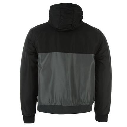 Куртка Donnay Panel Pocket Jacket Mens, фото 2
