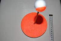 Жерлица кружок 130мм неоснащенная, фото 1