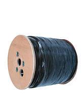 Витая пара Воля ELECTRONICS SFTP,сечение 0.51мм, медь, 305 м.,PVC/PEoutdoor (двойная изоляция)