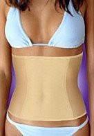 Корректирующее белье Waist Trimmer Belt, купить в Украине корректирующее белье пояс корректор стройная фигура, фото 2