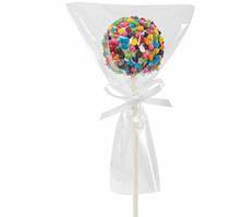 Упаковка для кейк попсов (пакеты без завязок)15x10 см 50 шт