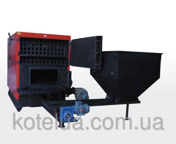 Пеллетный котёл Emtas™ - EK3G/S-140, 163 кВт , фото 1
