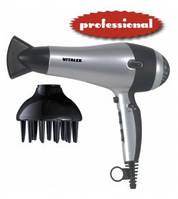 Фен Vitalex VT-4005, фен для волос, профессиональный фен