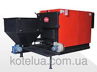 Пеллетный котёл Emtas™ - EK3G-CSAO/S-420 (автоподжиг и 2-ой шнек) 489 кВт , фото 1