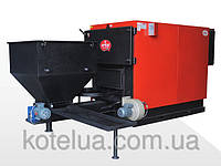 Пеллетный котел Emtas™ - EK3G-CSOA/S-120 (автоподжиг и 2-ой шнек) 140 кВт , фото 1