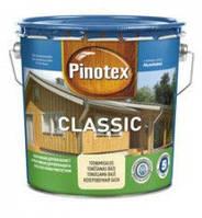 Деревозащитное средство Pinotex Classic Lasur 3л (Пинотекс Классик Лазурь)