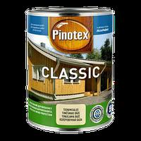 Деревозащитное средство Pinotex Classic Lasur 1л (Пинотекс Классик Лазурь)