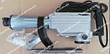 Отбойный молоток Кировец КМО 15-65, фото 4