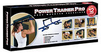 Тренажер - турник для дома Power Trainer Pro , фото 5