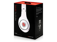 Наушники Monster Beats Pro by Dr.Dre Red Hearphones точная копия