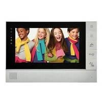 """Цветной видеодомофон People Brand JS-725R0, видеодомофон JS-725, TFT LCD дисплей диагаональю 7"""""""