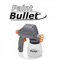 Краскопульт Paint Bullet Пейнт Буллет,Распылитель краски Paint Bullet