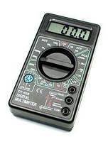 Цифровой мультиметр (Тестер) DT 832