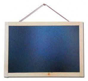 Зірка Дошка настінна Класика 600х400мм різнокольорова, фото 2