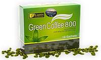 Зеленый кофе для похудения Green Coffee 800 Original, средство для похудения