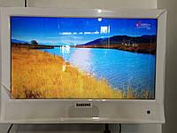 Телевизор 15 дюймов. LED телевизор TV FHD HDMI SUPER SLIM L16