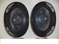 Автоакустика,колонки овал Pioneer TS-A6942