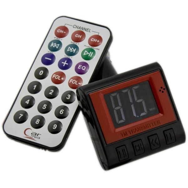 FM трансмиттер 928 B 12-24V