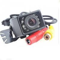 Камера заднего вида Е 327