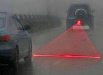 Лазерный стоп сигнал ( стоп линия) KS 002, фото 5