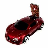 Портативная колонка машина Bugatti wsl-0001