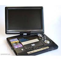 Портативный DVD плеер с телевизором TV тюнером Opera OP-1481D TFT 11»