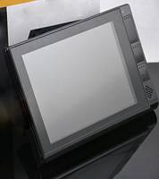 Домофон 806 С видео и фото регистрацией c датчиком движения на SD карту до 32Gb + 2 видеовхода, фото 2