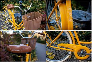 Велосипеды, беговелы