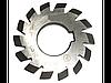 Фреза дисковая модульная М 9 №1 1/2 Р12