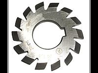 Фреза дисковая модульная М12 комплект из 15шт Р6М5 (без 1 1/2), фото 1