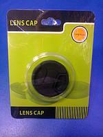 """Крышка на объектив """"Lens Cap"""". 15-58, фото 1"""