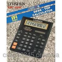 Калькулятор Citizen SDC-888, фото 2