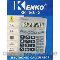 Калькулятор KENKO KK-1048-12