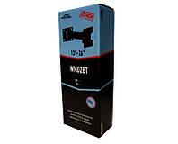 Поворотный кронштейн WM02ET для ЖК\LED\LCD телевизоров и мониторов диагональю 13–26″