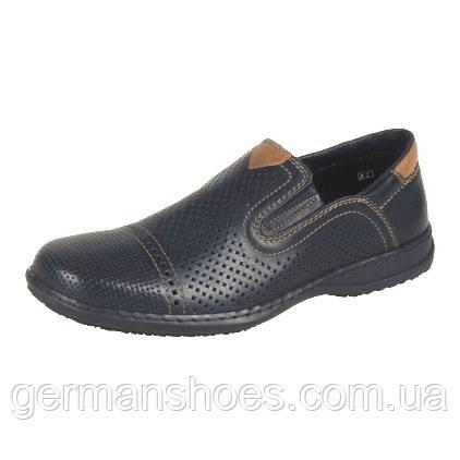 Туфли мужские Rieker 01357-00