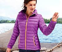 Куртка женская демисезонная яркая весна-осень