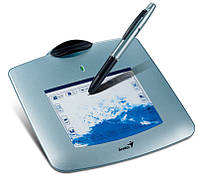 Графический планшет Genius G-PEN 340