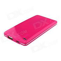 Зарядное устройство для моб. телефона 4000mAh slim, фото 3