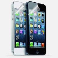 Защитная пленка  для экрана (iPhone 5/5S)