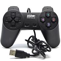 Джойстик проводной USB DJ-701 PC