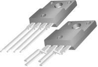 5M0380R ІС перемикача електроживлення - розподіл електроживлення 3A / 800V 70KHz Power Switch