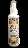 Спрей для роста волос у мужчин Hair Growth Nano
