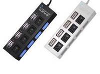 Хаб HB-(4 port) + switch