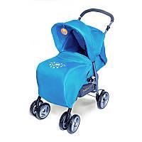 Коляска прогулочная TILLY Baby Star ВТ-608 BLUE /1/