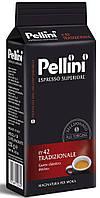 Кофе молотый Pellini Espresso Superiore Tradizionale,  250г