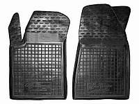 Полиуретановые передние коврики для Alfa Romeo Giulietta 2010- (AVTO-GUMM)