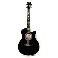 Акустическая гитара Fanndec TKS 699C BK