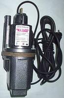 Насос вибрационный погружной Малыш БВ-01-63-0 нижний забор