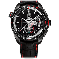 Мужские часы Tag Heuer Grand Carrera Calibre 36 RS Caliper Chronograph