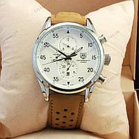 Мужские часы механические TAG Heuer Spacex механические